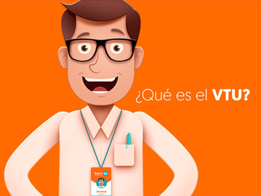 Imagen Qué es el VTU
