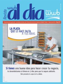 imagen Revista WWB al día Edición 97-La plata que le hace falta a tus…