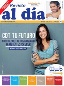 imagen Revista WWB al día Edición 84-CDT tu futuro invertir parte…
