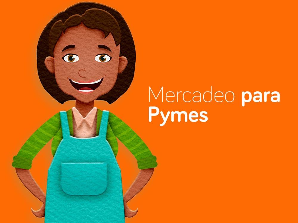Imagen Estrategias para posicionar tu Pyme en el mercado