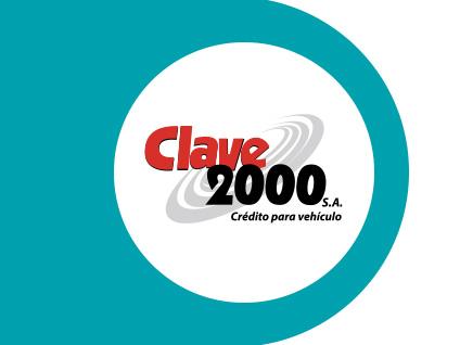 imagen Logo clave 2000