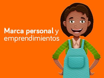 Imagen Marca personal y emprendimientos