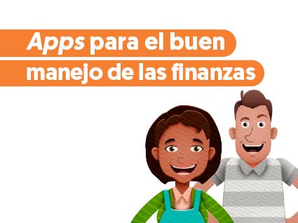 Imagen Apps para el buen manejo de las finanzas